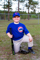 Blountstown Little League Ball Teams